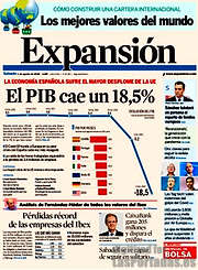 /Expansion